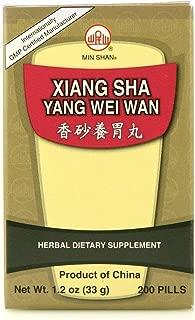 Min Shan® Xiang Sha Yang Wei Wan