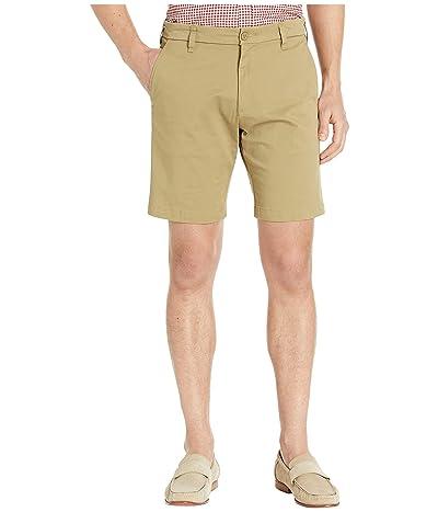 Dockers Supreme Flex Ultimate Shorts (New British Khaki) Men