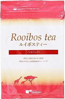 ティーライフ ルイボスティー 2.0g×101個 (ノンカフェイン ルイボス茶 水出し お茶 ティーバッグ)