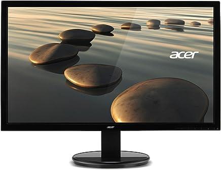 Acer18.5 K192Hqlb Led 5Ms Siyah Monitör D-Sub Vesa