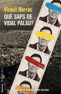 Amazon.es: Palau
