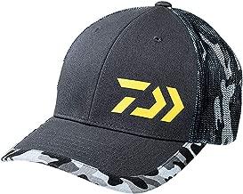 Daiwa D-Vec Camo Trucker Cap Hat