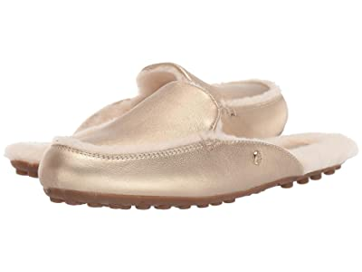 UGG Lane Metallic (Gold) Women