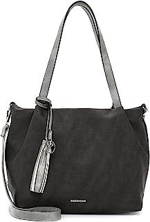 Emily & Noah Shopper Elke 62791 Damen Handtaschen Uni One Size
