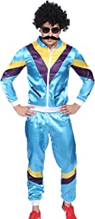 mens fancy dress 80s costumes