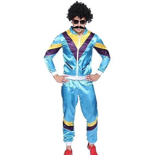 Men's 80s Costumes: Amazon.com