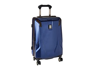 Travelpro Crew 11 Hardside 21 Spinner (Navy) Luggage