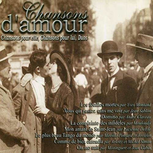 Lhymne à Lamour By édith Piaf On Amazon Music Amazoncom