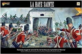 Warlord Games - Black Powder - La Haye Sainte Battle Set
