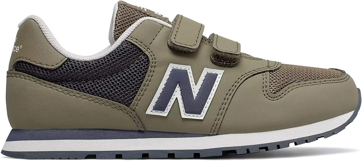 New Balance shoes Sneakers Ragazzo Cogreen Green green YV500OG