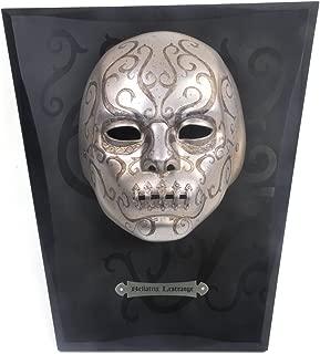 Noble Collection - Harry Potter Death Eater Mask Bellatrix