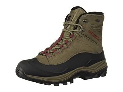 Merrell Thermo Chill Mid Shell Waterproof (Boulder) Men