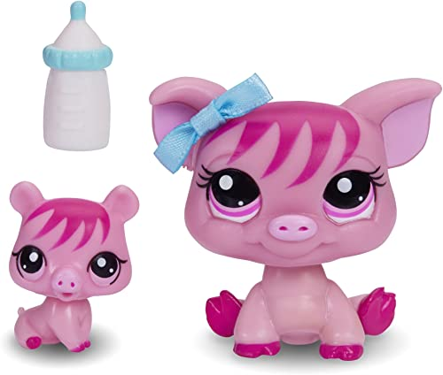 primera reputación de los clientes primero Littlest Pet Shop Figures Pig and Baby Baby Baby Pig by Littlest Pet Shop  Hay más marcas de productos de alta calidad.