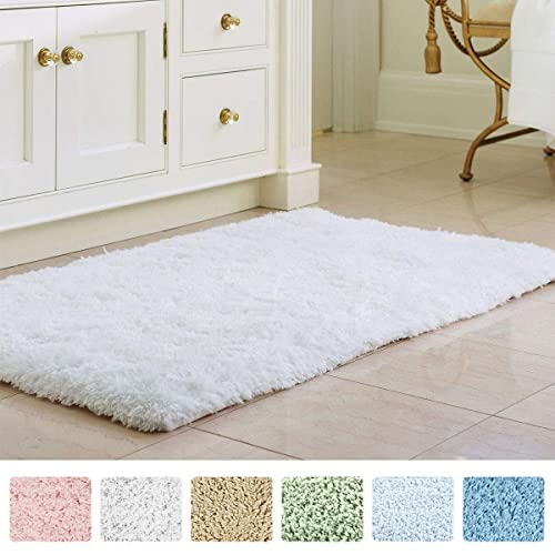 Peachy Luxury Bath Rugs Amazon Com Download Free Architecture Designs Scobabritishbridgeorg