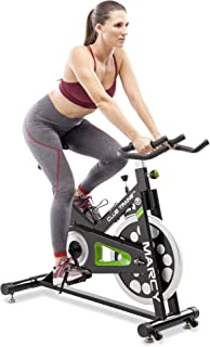 Best Marcy Club Revolution Bike Cycle Trainer for Cardio Exercise Review