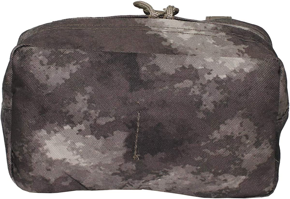 MFH Dallas Mall Max Fuchs Utility Pouch Molle Hdt Big Free shipping anywhere in the nation Camo