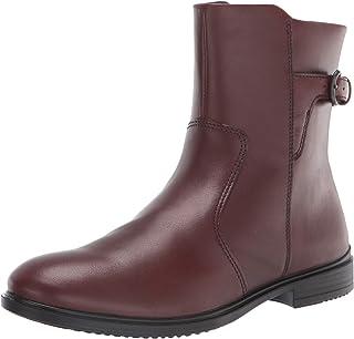ECCO Touch 15 Buckle Boot Hydromax Women's Fashion Boot