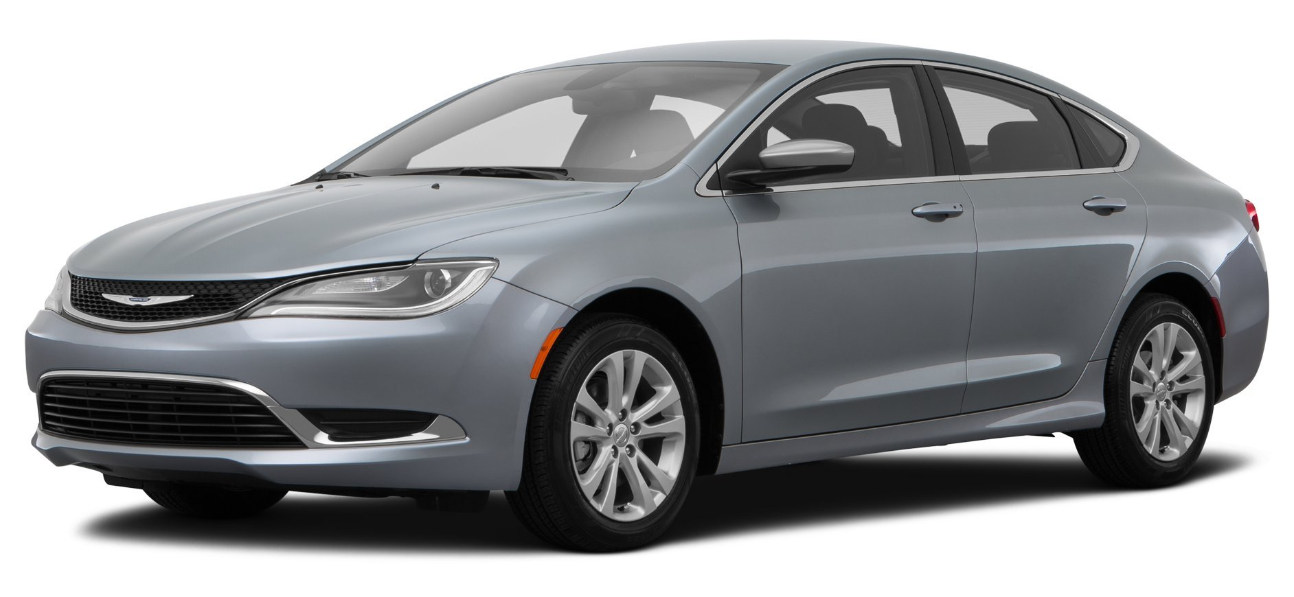 ... 2015 Chrysler 200 Limited, 4-Door Sedan Front Wheel Drive