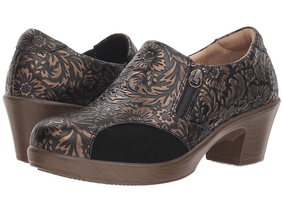 Alegria Hayli (Minted Bronze) Women's  Shoes