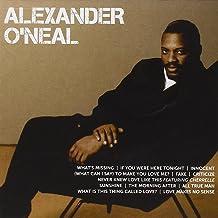 Icon: Alexander O'Neal