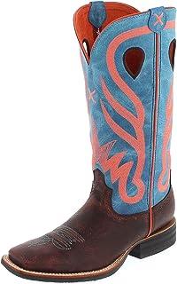 Bottes en cuir Twisted X Boots pour femme