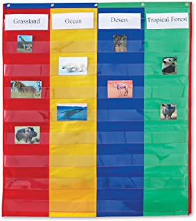 Best learning resources birthday pocket chart Reviews