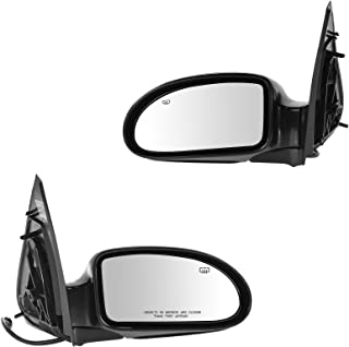 Power Folding Heated Mirror L Driver R Passenger PAIR for Ford Focus SVT ST