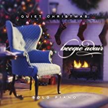 Quiet Christmas (Solo Piano)