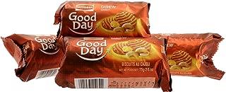Britannia Good Day Cashew Kaju Cookies (75 g / 2.6 oz)