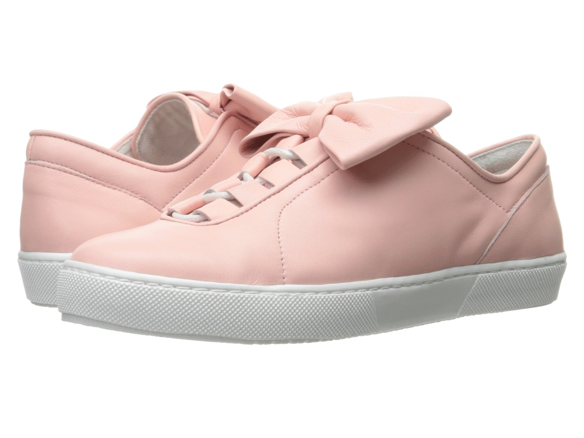 SNEAKER WITH BOW