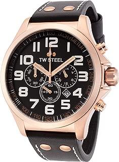 TW Steel Mens Pilot Watch
