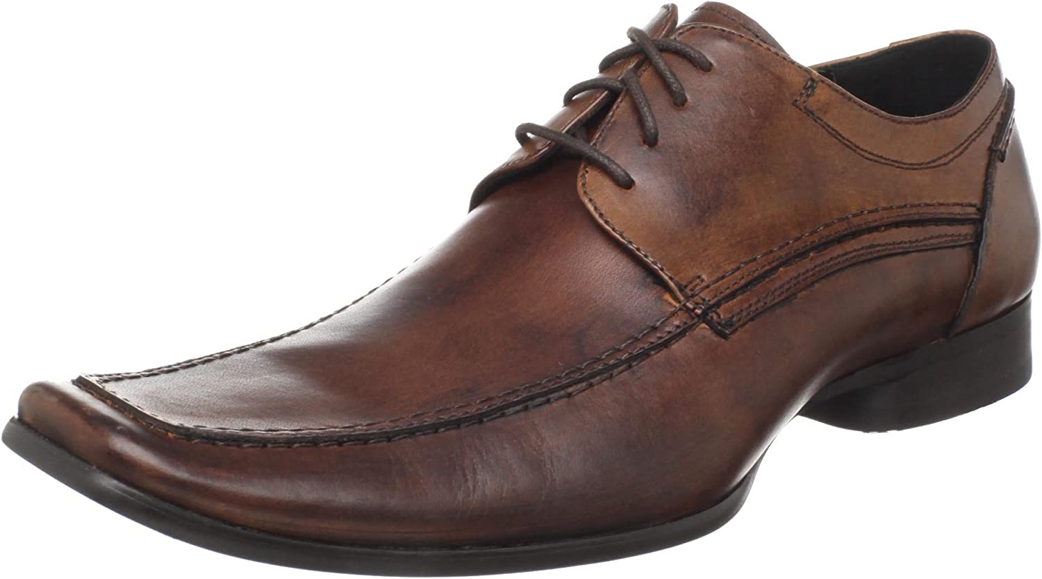 Kenneth 訳あり品送料無料 買い物 Cole REACTION Men's Note Lace-Up Bank