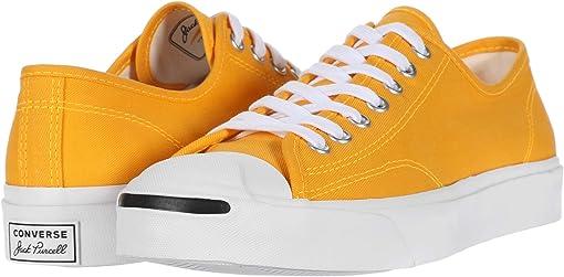 Laser Orange/White/White
