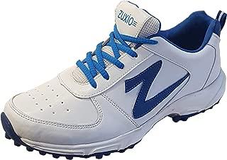 ZUXIO Men's Mesh Cricket Shoes (Art. 105)