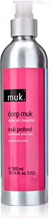 deep muk ultra soft shampoo