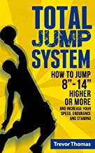 Total Jump System: How to Jump 8