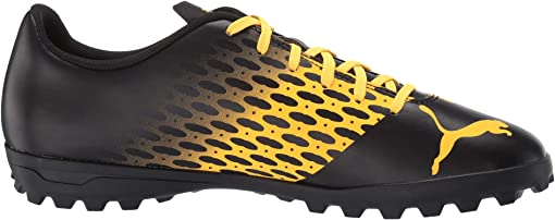 Puma Black/Ultra Yellow