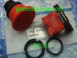 FidgetKute 1pc Telemecanique ZB2-BE101C Emergency Stop N/C Switch XB2 ES542 [B206] Show One Size
