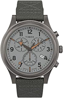 Timex Men's Allied LT Chrono 42mm Watch