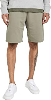 Men's Mid Weight Terry Shorts