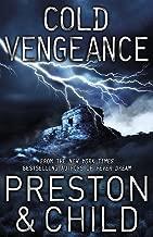 Cold Vengeance: An Agent Pendergast Novel (Agent Pendergast Series Book 11)