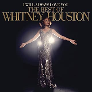 Best whitney houston whitney: the greatest hits songs Reviews