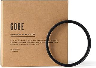 Gobe - Filtro UV para Objetivo 62 mm (1Peak)