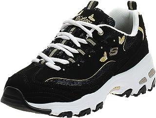 حذاء رياضي للسيدات من Skechers D'LITES