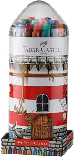 Faber-Castell Light House(Multicolor) product image