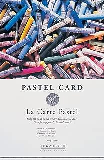 sennelier pastel paper