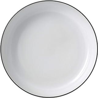 Royal Doulton Gordon Ramsay Bread Street GRBRST26703 21cm Pasta Bowl White, Stoneware, 23cm