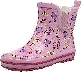 Beck Prinzessin, Bottes & bottines de pluie Fille