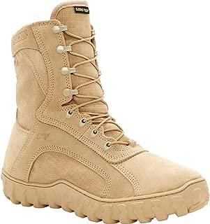 Best gore tex combat boots desert tan Reviews