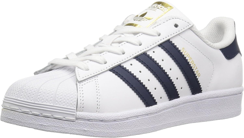 Adidas Originals Women's Superstar Foundation J Running shoes